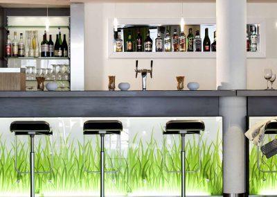 Ibis Hotel Berlin Dreilinden Bar