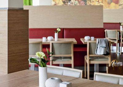 Ibis Hotel Berlin Dreilinden Restaurant (2)